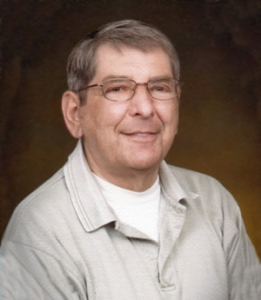 Obituary For George R Zindler