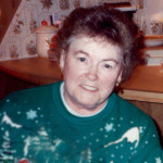 Helen Mae Gayhart