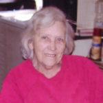 Violet May Hicks