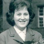 Christa E. Goldbach