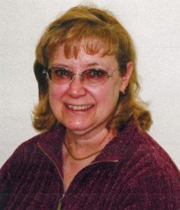 "Margaret Faye Mortensen ""Marge"""