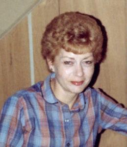 Karen E. Nornberg