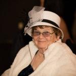 Shirley Evelyn Glenzer