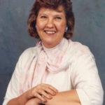 Patricia (Pat) Francis Garmon