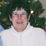 Karen Berka (nee Packard)