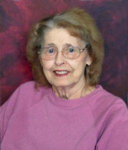 Janette Lillian (Hazard) Totka