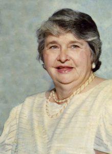Dureen Hazel Sprague