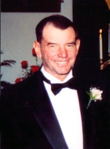 Lloyd Morley