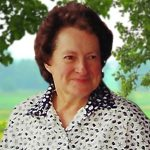 Betty Jane Rodger