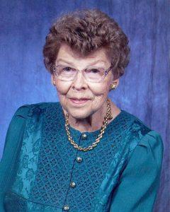 Hilma Klein