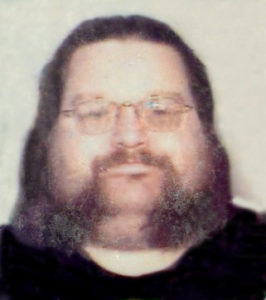 Robert Donald Bethke Jr.