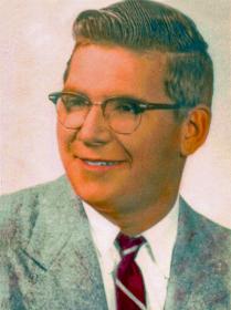 GLEN W. FOSTER
