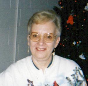 Kathleen Lois Swensen