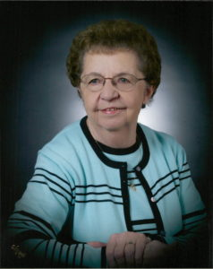 LaVerne Frances Allen