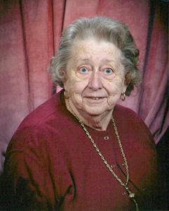 Patricia Frances Schable