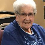 Joyce Mary Brogan