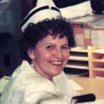 """Patricia """"Pat"""" Ann Steiner"""