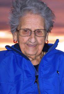 Eleanor Viola Grabarski