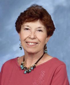Joan O'Loughlin
