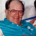 "Frederick ""Uncle Pete"" Edward Zernia"