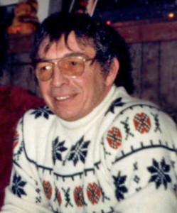 Willie Clark