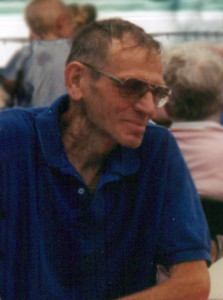 LeRoy Clarence Peters